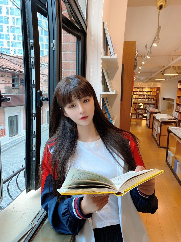 清纯学生妹-糟糕是初恋的感觉图3