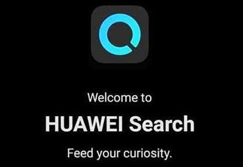 华为搜索业务国内正式上线